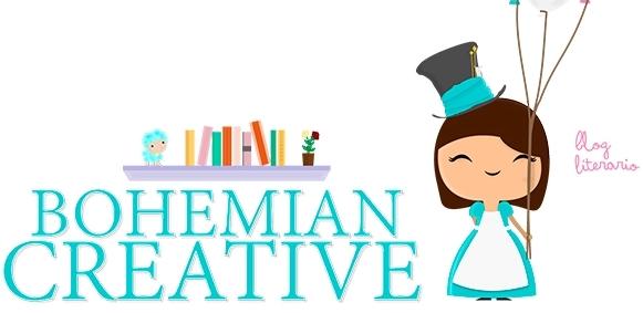 bohemian creative